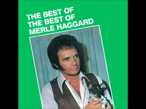 Merle Haggard - Daddy Frank (The Guitar Man)