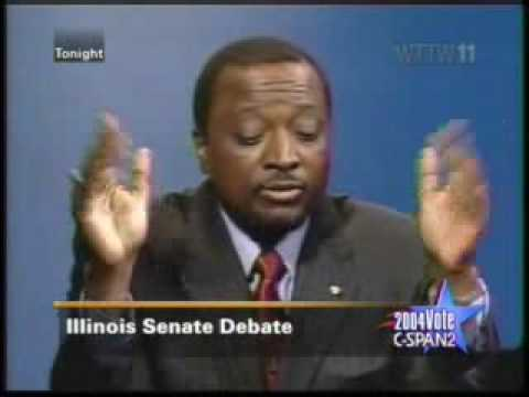 Alan Keyes - King Of Bs video