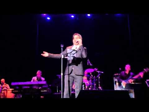 Mohsen Yeganeh live in Washington DC 1/10/15