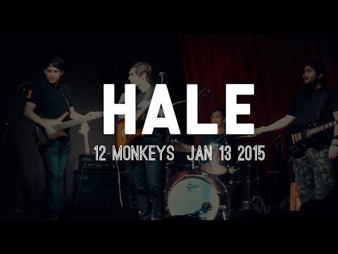 Hale FULL SET (Live at 12 Monkeys)