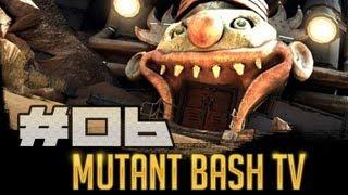 Let's Play RAGE | Part 6 | MUTANT BASH TV! | Nederlands Commentaar