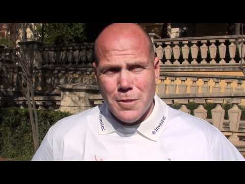 Spurs goalkeeper Brad Friedel