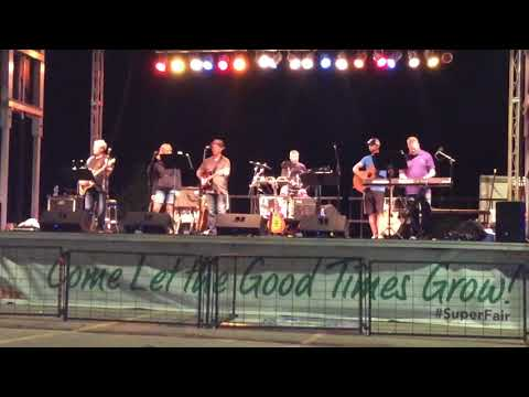 B Street Band - This Good Day (Fernando Ortega)