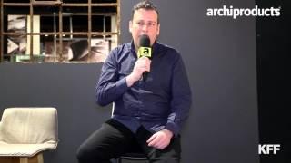 KFF | Andrei Nunteanu - Imm Cologne 2016