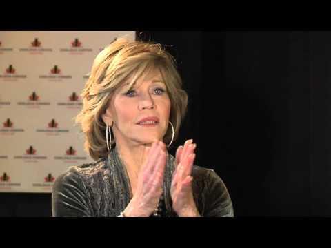 Jane Fonda Full Interview