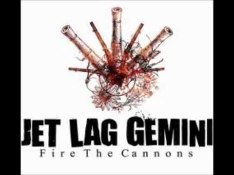 Jet Lag Gemini - Picture Frames