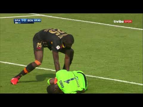 Serie A 36. hafta I SPAL 2-0 Benevento Maç Özeti