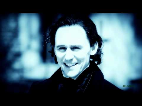 Tom Hiddleston as Sir Thomas Sharpe (Unofficial Crimson Peak Teaser)