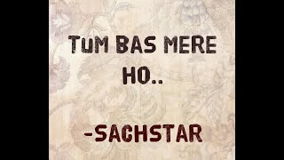 Tum bas mere ho|heart touching|Love song|Romantic song|Latest Hindi Song| #Mussical_soul