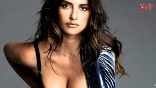Penelope Cruz Sanchez hot and sexy actress and model from Spain!!