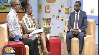 Big Business For Counterfeit Products - TVJ Smile Jamaica - April 18 2018