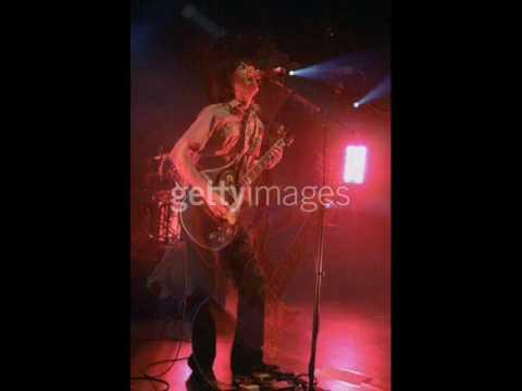 John Squire - Tightrope (live)