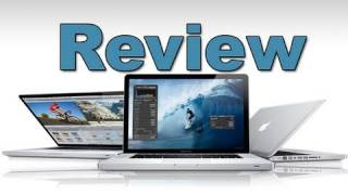 MacBook Pro 15 2011 Model Review