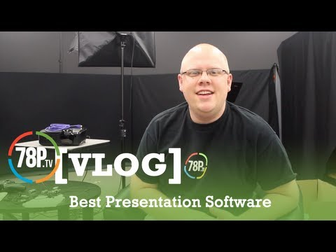Best Presentation Software
