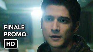 "Teen Wolf 6x10 Promo ""Riders on the Storm"" (HD) Season 6 Episode 10 Promo Mid-Season Finale"
