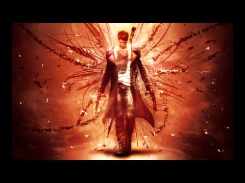 Combichrist - Never Surrender [hq] [devil May Cry 5 Soundtrack] video