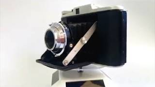 Adox Golf 63 1950's Camera