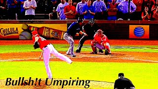 Umpires going Rogue