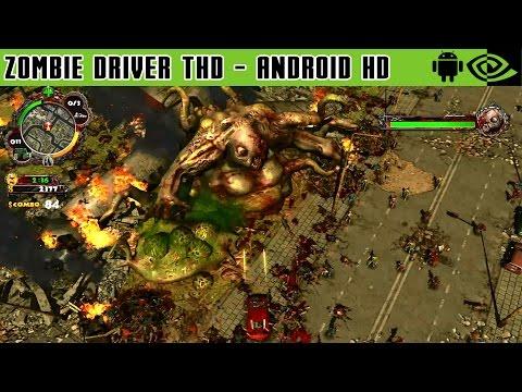 Скачать Zombie Driver Thd Игры На Планшет С Сайта Андроид 4.0