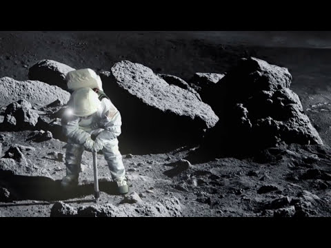 NASA - Moon, Mars, and Beyond
