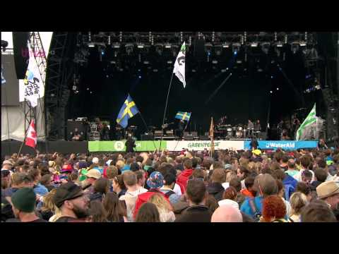 Foster The People - Call It What You Want Glastonbury 2014 [HD 1080i]