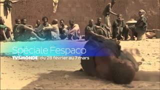BI - Programmation Spéciale FESPACO 2015