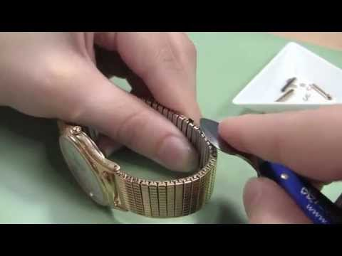 how to remove watch links