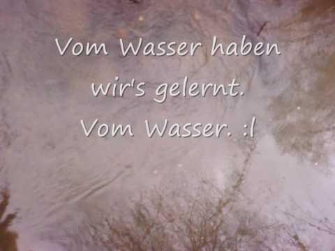 Шуберт Франц - Das Wandern Ist Des Müllers Lust