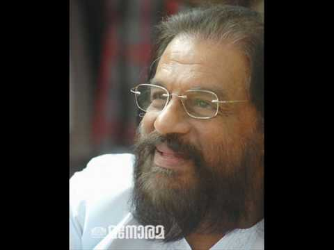 Yesudas........sravana Sangeetham.....superhit Onam Song. video