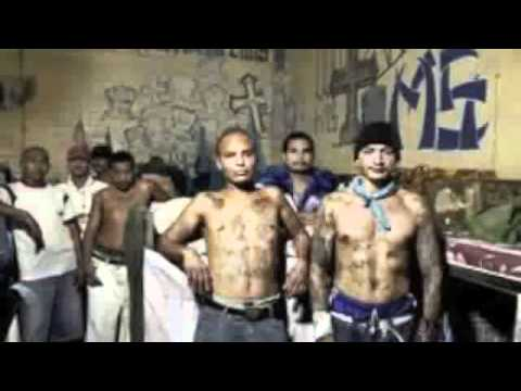 Top 10 U.S. Prison Gangs
