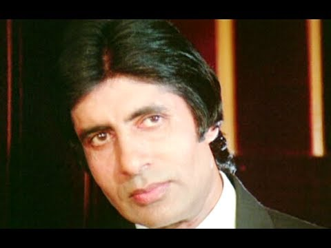 Mahaan - Part 1 Of 12 - Amitabh Bachchan - Zeenat Aman - Superhit Bollywood Movies video