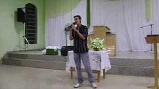 Vídeo 168 de Cantor Cristão