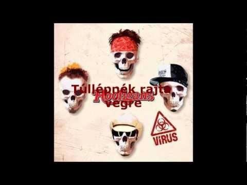 Hooligans - Elkábít (felirattal)