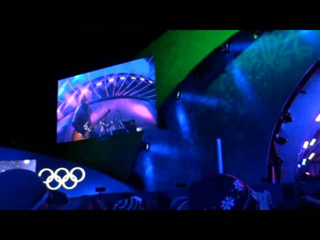 OlympicsOrBust 29: Bode Miller vs. One Republic