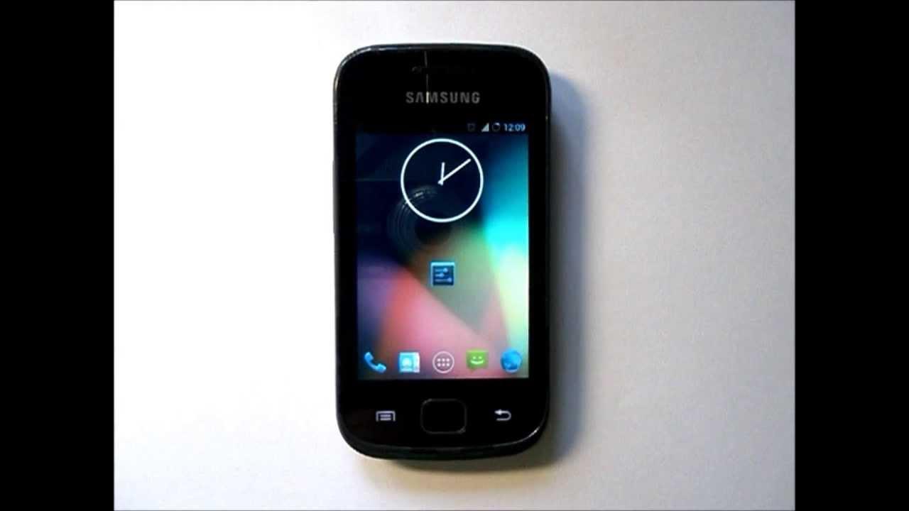 Samsung Gt S5660 Galaxy Gio Прошивка Cyanogenmod