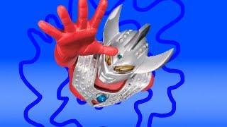 Ultraman Taro Ep.1