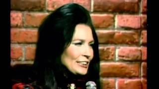 Watch Loretta Lynn Crazy video