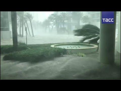 """Ураган """"Ирма"""": апокалипсис, ставший реальностью"""
