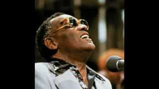 Watch Ray Charles Hard Times video
