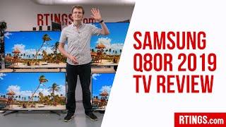 Samsung Q80R QLED TV Review - RTINGS.com