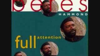 Watch Beres Hammond Full Attention video