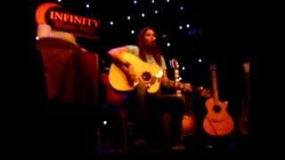 Watch Terri Clark I Just Called To Say Goodbye video