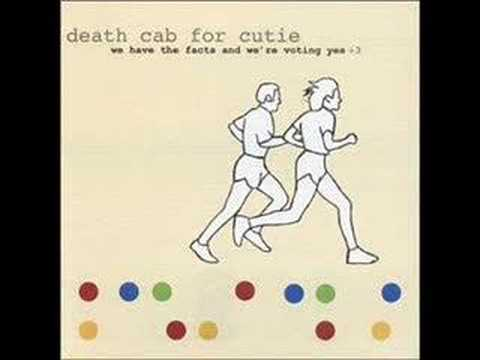 Death Cab For Cutie - Title Track