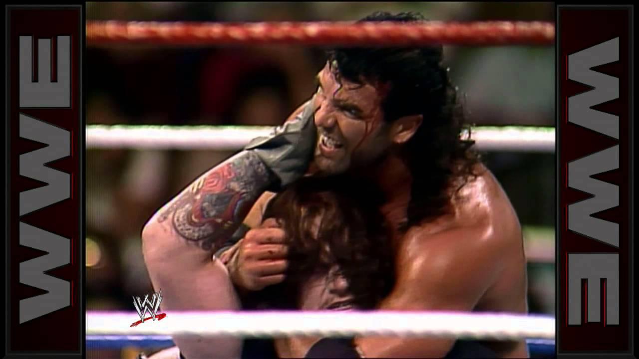 the undertaker vs razor ramon coliseum home video youtube