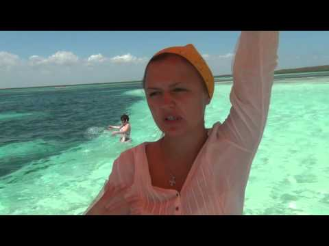 Экскурсия на остров Каталина Доминикана