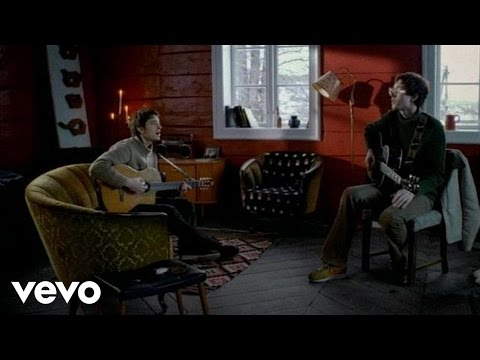 Kings Of Convenience - Toxic Girl