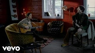 Watch Kings Of Convenience Toxic Girl video