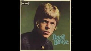 Watch David Bowie Please Mr Gravedigger video