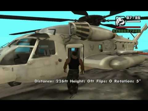 GTA SA 2012 Completo 699 Mb (Download)