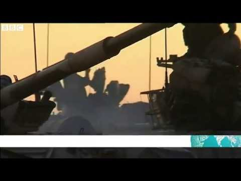 BBC News   India aims to build up its domestic defence sector
